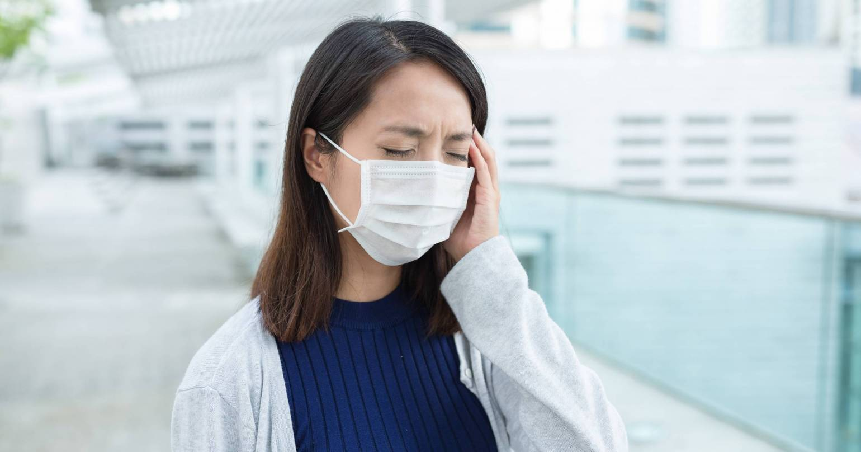 Handling your Coronavirus Anxiety